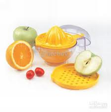 apple juicer